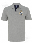 Mid Range Contrast Polo from £17.99